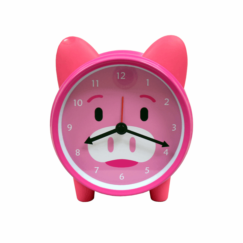Alarm Clock Sound Pig