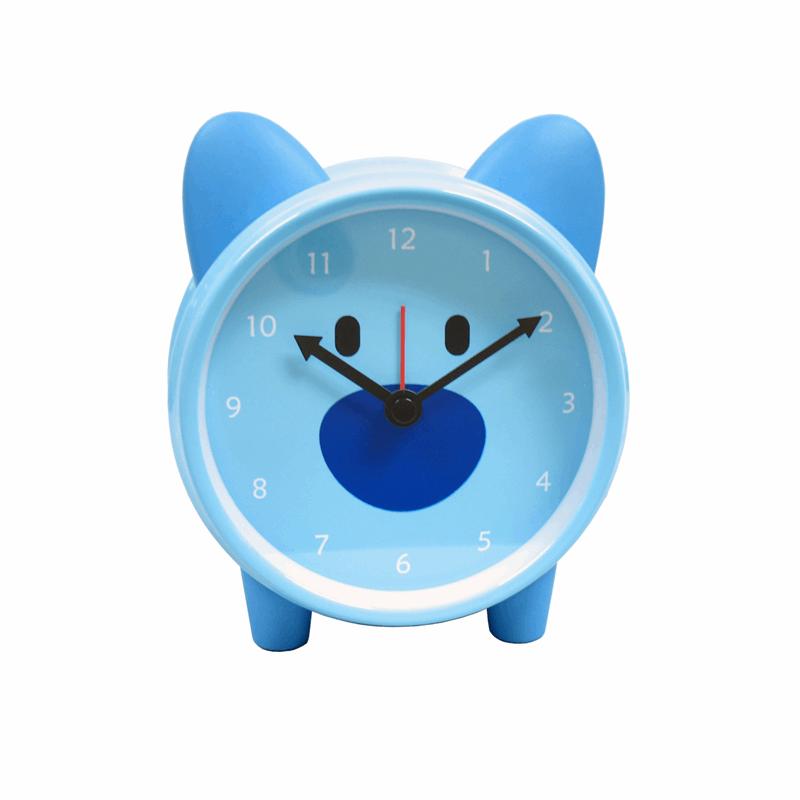 Alarm clock sound dog