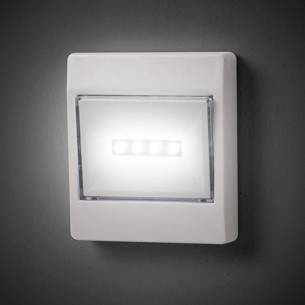 Battery Light Switch