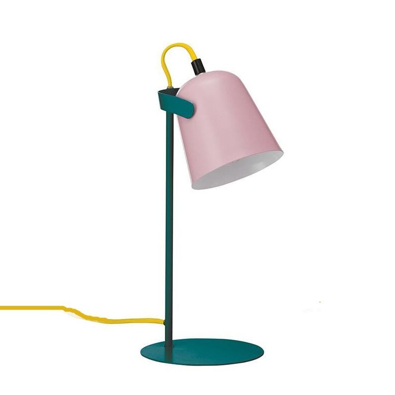 Desk Lamp Chloe Pink