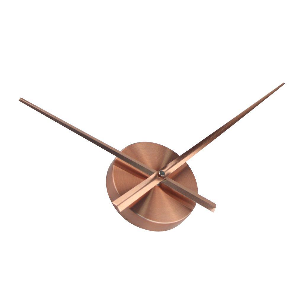 ΚΛΙΚ ΓΙΑ ΜΕΓΕΘΥΝΣΗ Ρολόι Τοίχου Αυτοκόλλητο DIY Aluminium Copper. ΚΛΙΚ ΓΙΑ  ΜΕΓΕΘΥΝΣΗ · ΚΛΙΚ ΓΙΑ ΜΕΓΕΘΥΝΣΗ 8396dc283e8