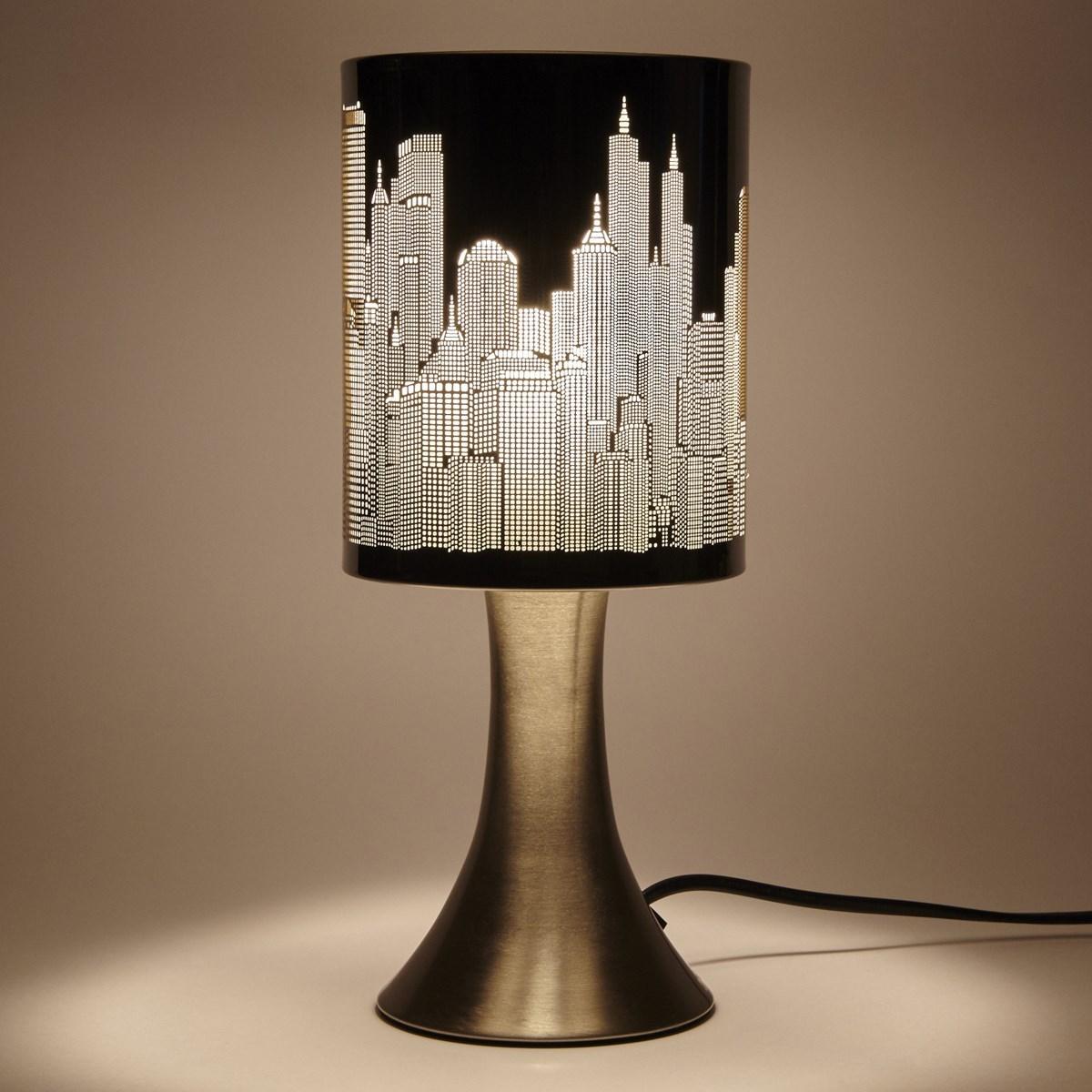 desk lamp touch me new york