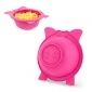 Colander Oink! silicone
