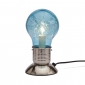 Touch Lamp Bulb Blue
